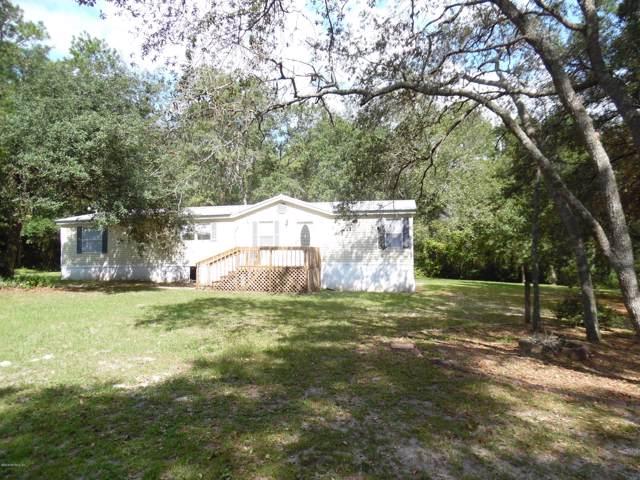 4811 Sedge St, Middleburg, FL 32068 (MLS #1018378) :: CrossView Realty