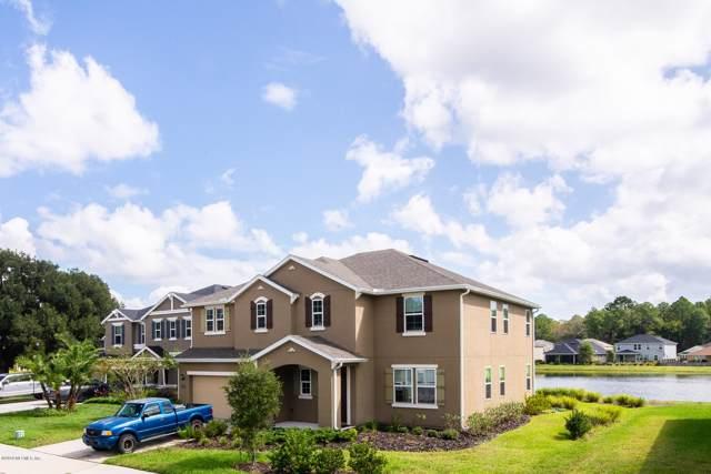 400 Heritage Oaks Dr, St Johns, FL 32259 (MLS #1018387) :: The Hanley Home Team