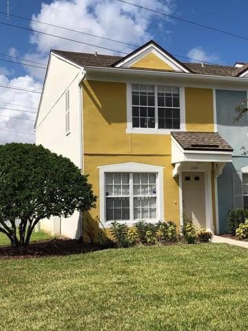 12311 Kensington Lakes Dr #1301, Jacksonville, FL 32246 (MLS #1018403) :: Noah Bailey Group