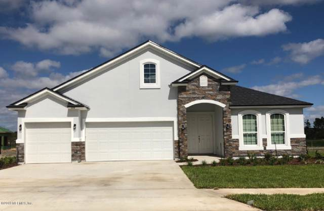 85524 Red Knot Way, Yulee, FL 32097 (MLS #1018415) :: The Hanley Home Team