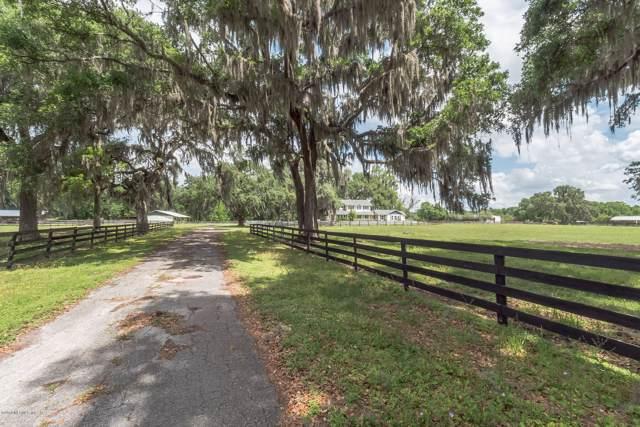 13193 NW 97TH Pl, Ocala, FL 34482 (MLS #1018422) :: Ancient City Real Estate