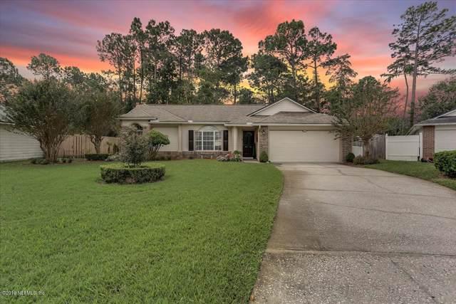 12334 Clear Lagoon Trl, Jacksonville, FL 32246 (MLS #1018427) :: The Hanley Home Team