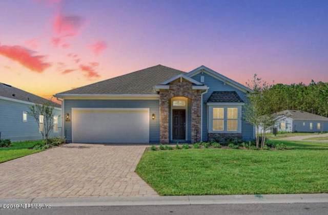 3996 Arbor Mill Cir, Orange Park, FL 32065 (MLS #1018461) :: Noah Bailey Group