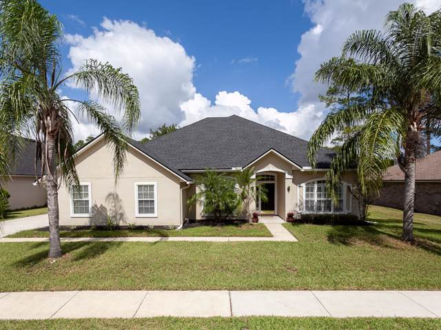 5253 Summit Lake Dr, Jacksonville, FL 32258 (MLS #1018475) :: Noah Bailey Group