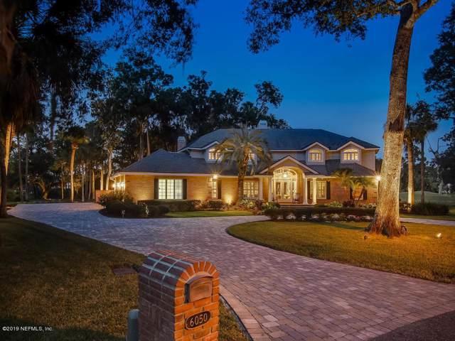 6050 Oakbrook Ct, Ponte Vedra Beach, FL 32082 (MLS #1018479) :: eXp Realty LLC | Kathleen Floryan