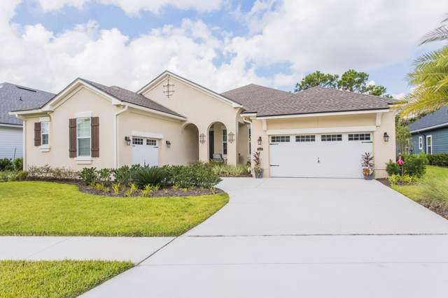 366 Bronson Pkwy, St Augustine, FL 32095 (MLS #1018480) :: 97Park