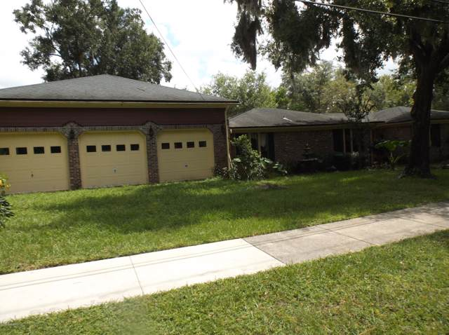 991 Fruit Cove Rd, St Johns, FL 32259 (MLS #1018489) :: Berkshire Hathaway HomeServices Chaplin Williams Realty