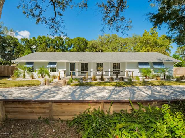 1012 Cedar St, Neptune Beach, FL 32266 (MLS #1018494) :: Young & Volen | Ponte Vedra Club Realty
