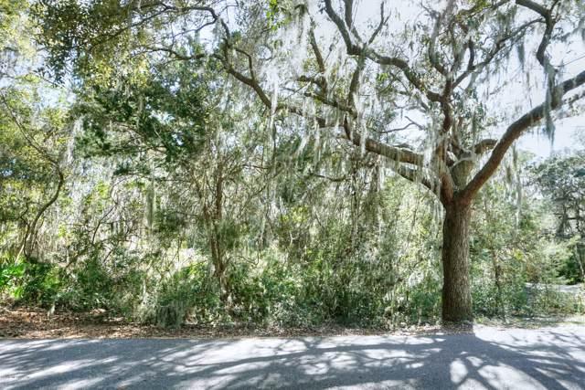 LOT 168 Royal Tern Dr, Fernandina Beach, FL 32034 (MLS #1018495) :: Young & Volen | Ponte Vedra Club Realty