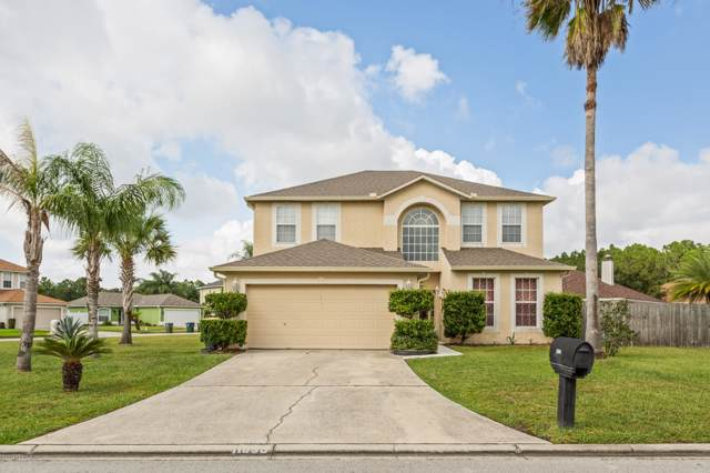 11093 Lord Taylor Dr, Jacksonville, FL 32246 (MLS #1018512) :: Noah Bailey Group