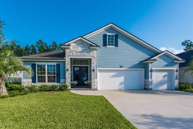 881 Bent Creek Dr, St Johns, FL 32259 (MLS #1018516) :: Noah Bailey Group