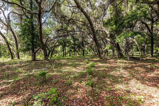 310 & 334 W River Rd, Palatka, FL 32177 (MLS #1018523) :: The Hanley Home Team