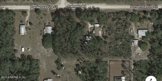 213 Ponderosa Pines Ct, Georgetown, FL 32139 (MLS #1018530) :: EXIT Real Estate Gallery