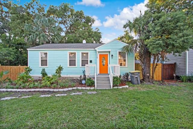 708 West St, Jacksonville, FL 32204 (MLS #1018539) :: EXIT Real Estate Gallery
