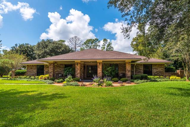 8126 Mar Del Plata St E, Jacksonville, FL 32256 (MLS #1018545) :: EXIT Real Estate Gallery