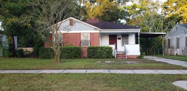 8128 Delaware Ave, Jacksonville, FL 32208 (MLS #1018565) :: 97Park