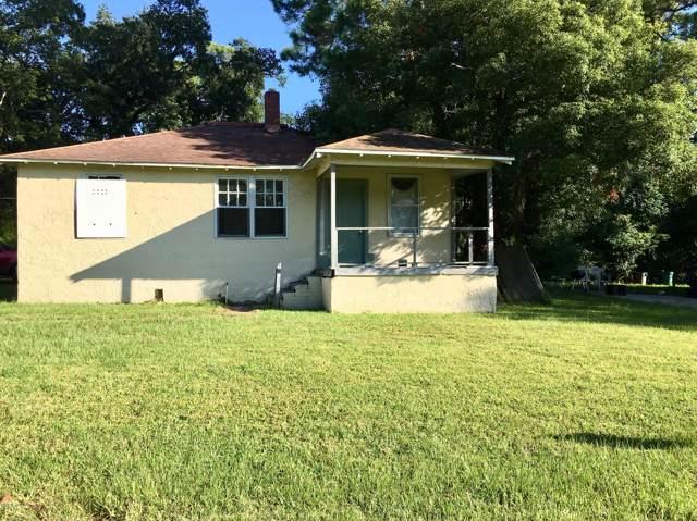 2869 Mccoy Creek Blvd, Jacksonville, FL 32254 (MLS #1018588) :: 97Park