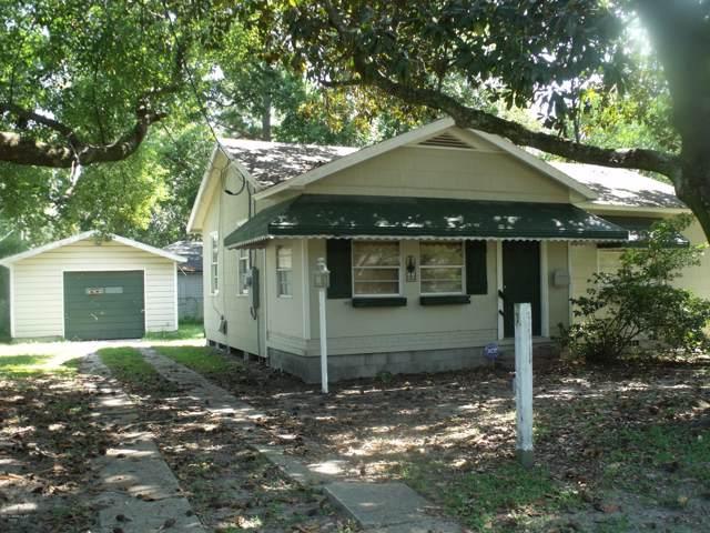 8943 Monroe Ave, Jacksonville, FL 32208 (MLS #1018595) :: Sieva Realty