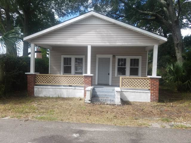 3116 Thelma St, Jacksonville, FL 32206 (MLS #1018663) :: Noah Bailey Group