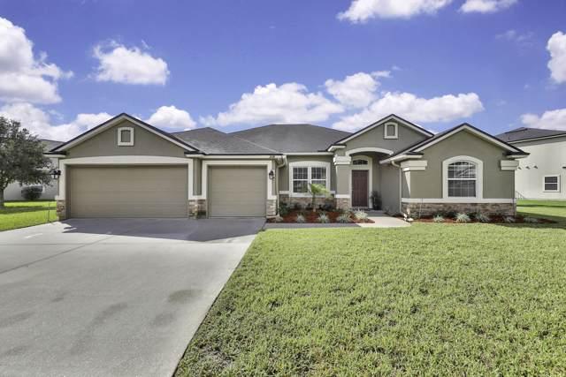 216 Tortuga Bay Dr, St Augustine, FL 32092 (MLS #1018667) :: The Hanley Home Team
