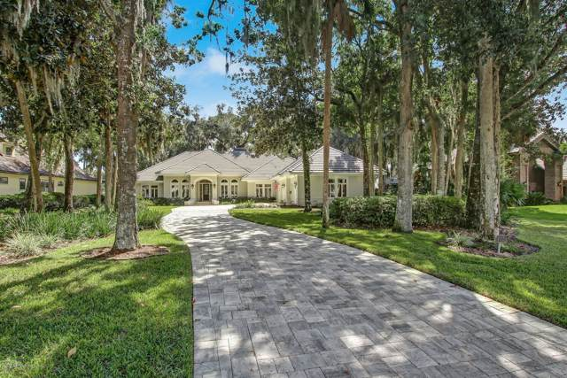 112 Plantation Cir S, Ponte Vedra Beach, FL 32082 (MLS #1018675) :: The Hanley Home Team