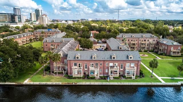 1580 Palm Ave #1580, Jacksonville, FL 32207 (MLS #1018679) :: Noah Bailey Group