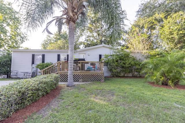 232 Vintage Oak Cir, St Augustine, FL 32092 (MLS #1018691) :: The Volen Group | Keller Williams Realty, Atlantic Partners