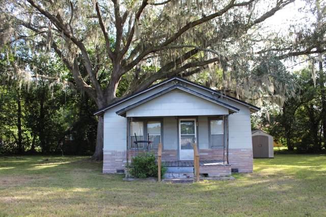 9229 Adams Ave, Jacksonville, FL 32208 (MLS #1018693) :: CrossView Realty