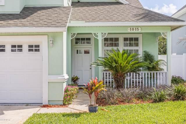 1015 11TH St N, Jacksonville Beach, FL 32250 (MLS #1018697) :: Noah Bailey Group