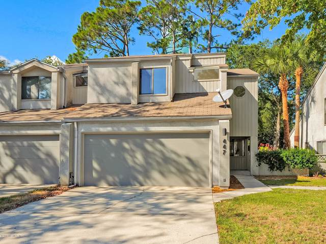 447 Selva Lakes Cir, Atlantic Beach, FL 32233 (MLS #1018698) :: Oceanic Properties
