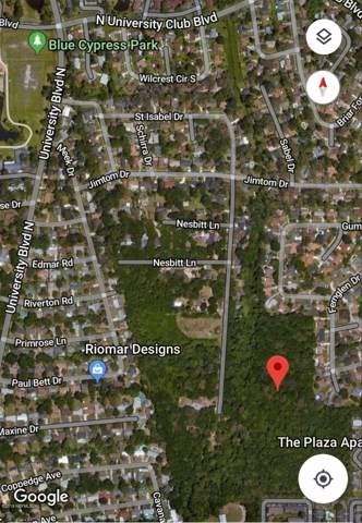 0 St Isabel Dr, Jacksonville, FL 32277 (MLS #1018701) :: Sieva Realty
