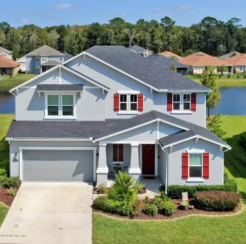 14975 Bartram Creek Blvd, St Johns, FL 32259 (MLS #1018716) :: The Hanley Home Team