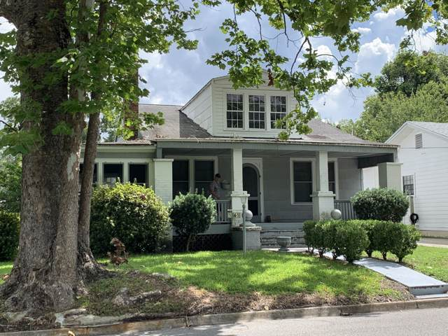 1261 Dancy St, Jacksonville, FL 32205 (MLS #1018767) :: EXIT Real Estate Gallery