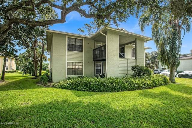 19 Brigantine Ct, St Augustine Beach, FL 32080 (MLS #1018776) :: Summit Realty Partners, LLC