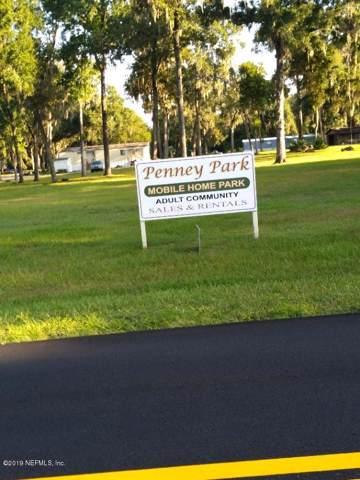 1001 NE 77TH St, Ocala, FL 34479 (MLS #1018778) :: Berkshire Hathaway HomeServices Chaplin Williams Realty