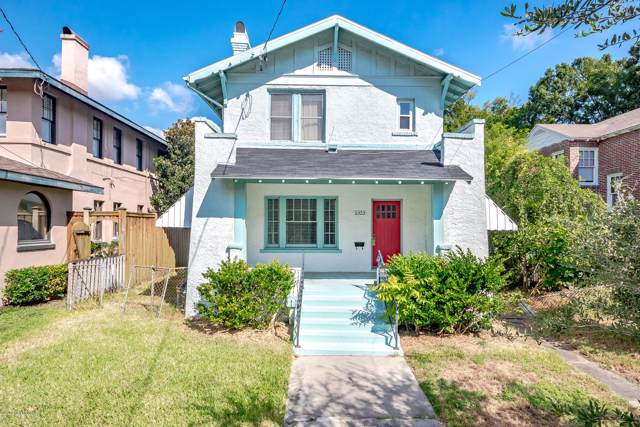 2323 Forbes St, Jacksonville, FL 32204 (MLS #1018785) :: CrossView Realty
