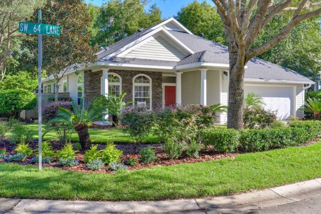 8984 SW 64TH Ln, Gainesville, FL 32608 (MLS #1018788) :: Berkshire Hathaway HomeServices Chaplin Williams Realty