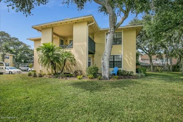 36 Brigantine Ct, St Augustine Beach, FL 32080 (MLS #1018795) :: Noah Bailey Group