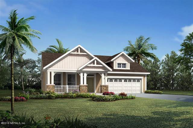 68 Leclerc Ct, St Augustine, FL 32095 (MLS #1018799) :: Robert Adams | Round Table Realty
