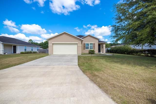 76293 Long Pond Loop, Yulee, FL 32097 (MLS #1018802) :: The Hanley Home Team