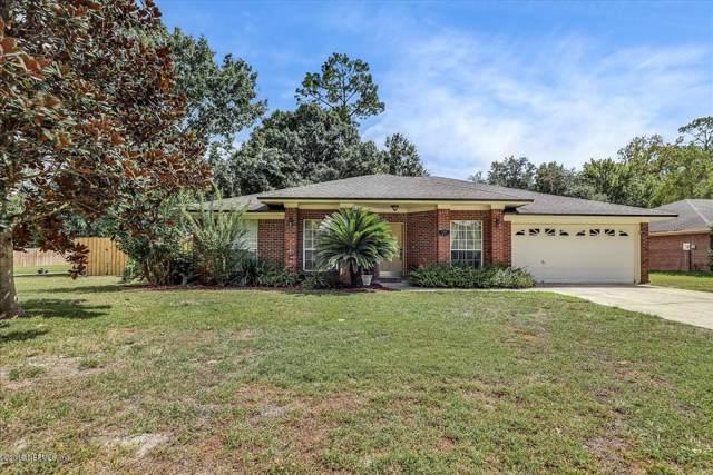 4354 Gran Meadows Ln S, Jacksonville, FL 32258 (MLS #1018860) :: The Hanley Home Team