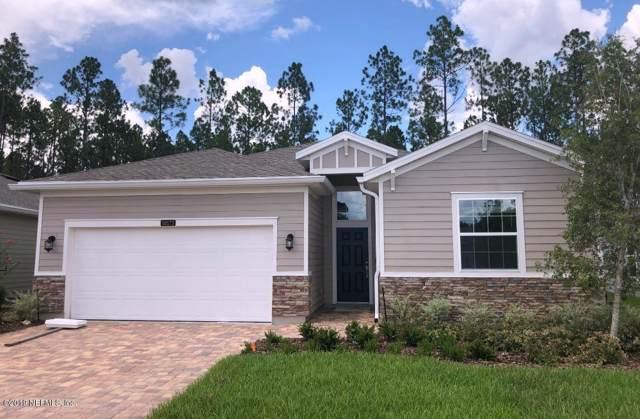6651 Longleaf Branch Dr, Jacksonville, FL 32222 (MLS #1018863) :: The Hanley Home Team