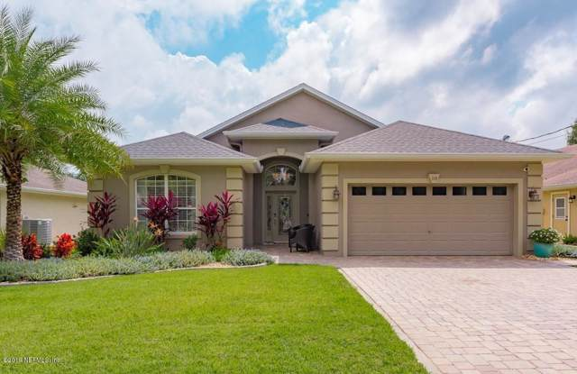 10 Cris Ln, Palm Coast, FL 32137 (MLS #1018868) :: The Hanley Home Team