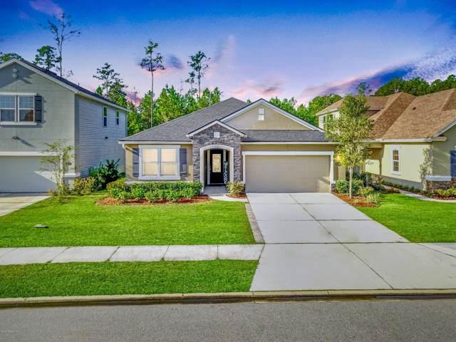 3175 Angora Bay Dr, Middleburg, FL 32068 (MLS #1018872) :: The Hanley Home Team
