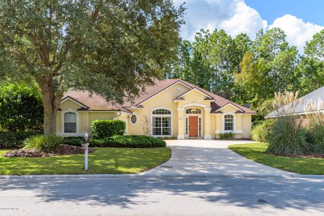 1261 Loch Tanna Loop, Jacksonville, FL 32259 (MLS #1018878) :: Berkshire Hathaway HomeServices Chaplin Williams Realty