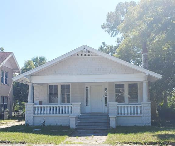 52 W 19TH St, Jacksonville, FL 32206 (MLS #1018880) :: The Every Corner Team | RE/MAX Watermarke