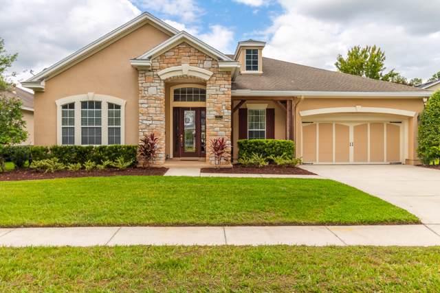 313 Alvar Cir, Jacksonville, FL 32259 (MLS #1018912) :: The Hanley Home Team