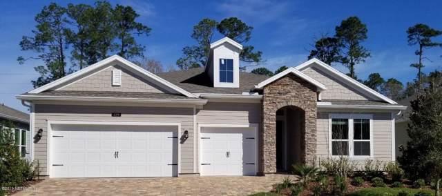 224 Latrobe Ave, St Augustine, FL 32095 (MLS #1018923) :: 97Park