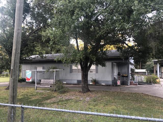 610 Colley Rd, Starke, FL 32091 (MLS #1018924) :: The Hanley Home Team