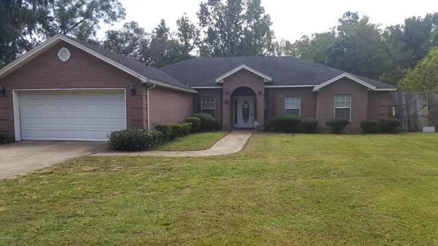 7140 Garden St, Jacksonville, FL 32219 (MLS #1018974) :: The Hanley Home Team